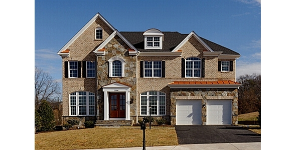 Carrington Homes Dulles South News