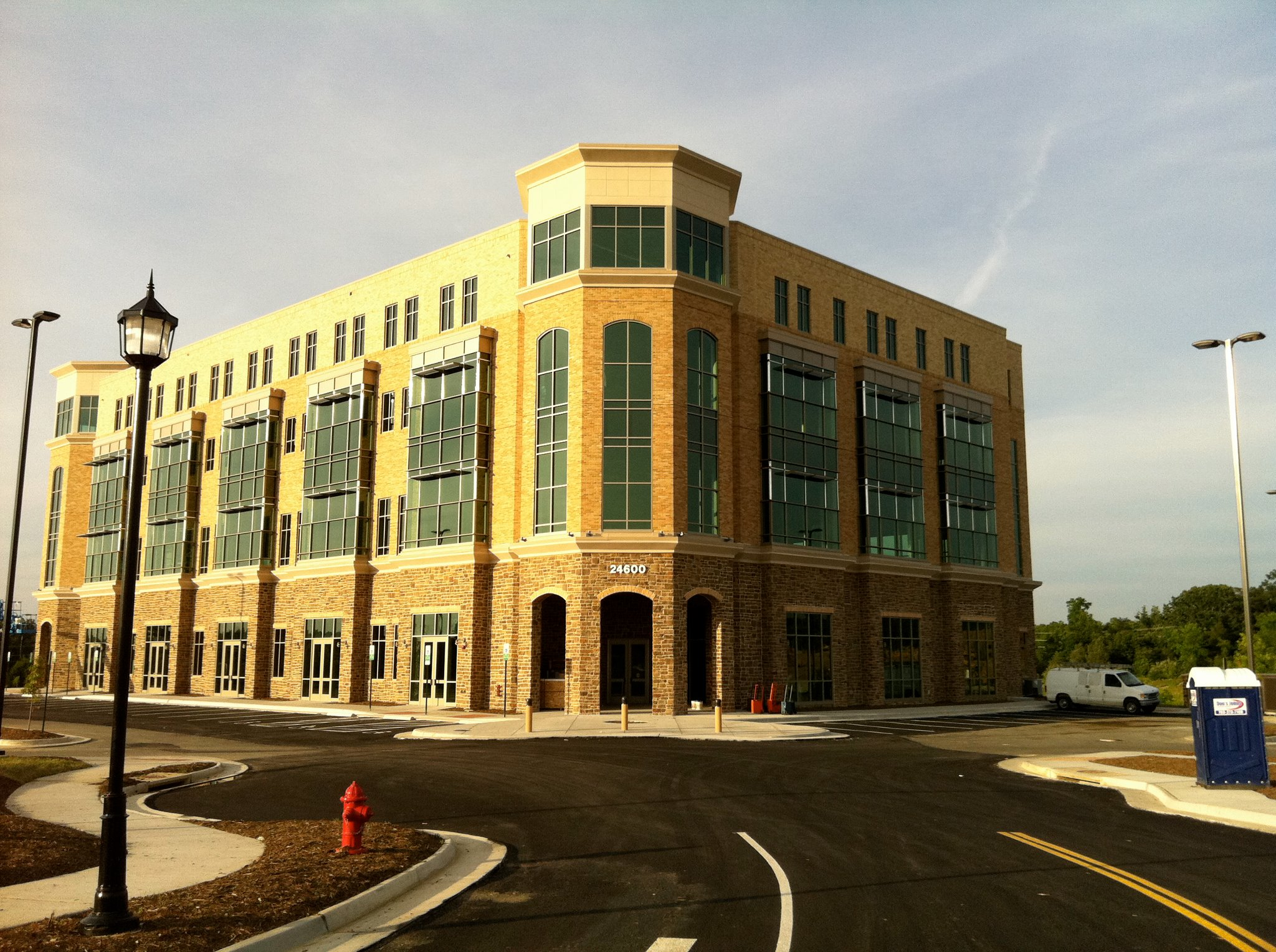 Gum Spring Library >> Library Dulles South News