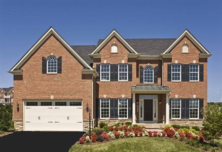 New Homes Coopersburg Md