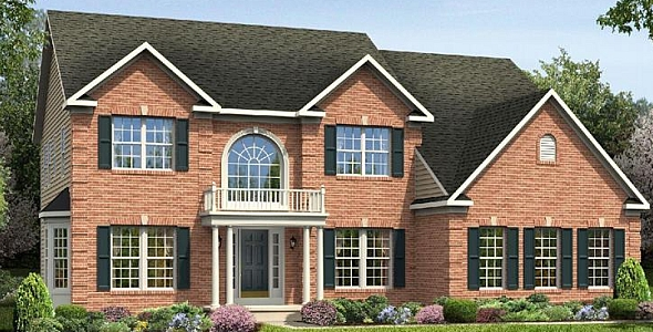 Ryan Homes Avalon Dulles South News