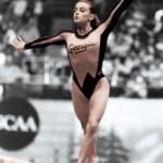 John Champe High School Gets Former Olympian as Gymnastics Coach
