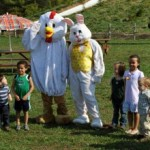 Ticonderoga Spring Easter Festival 2013