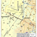 New Traffic Patterns Scheduled for Route 50 Starting Sunday Oct 6th