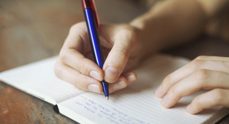 Loudoun Teen Writing Contest